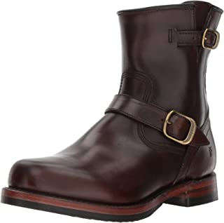FRYE Mens John Addison Inside Zip Engineer