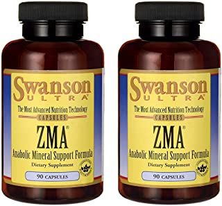 Top 10 Zma Mineral Supplements of 2019 - Reviews Coach