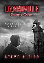 Lizardville Jimmy's Curse: 2