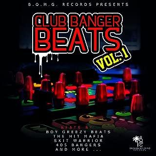 Best club banger instrumental beats Reviews