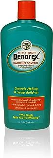 Denorex Extra Strength Dandruff Shampoo and Conditioner, 10 oz.