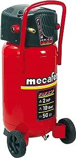 Mecafer 425090 - Compresor (50 L