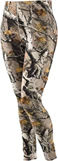 Legendary Whitetails Women's Big Game Camo Leggings