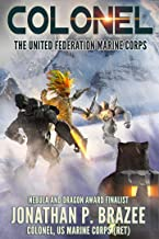 Colonel (The United Federation Marine Corps Book 7)