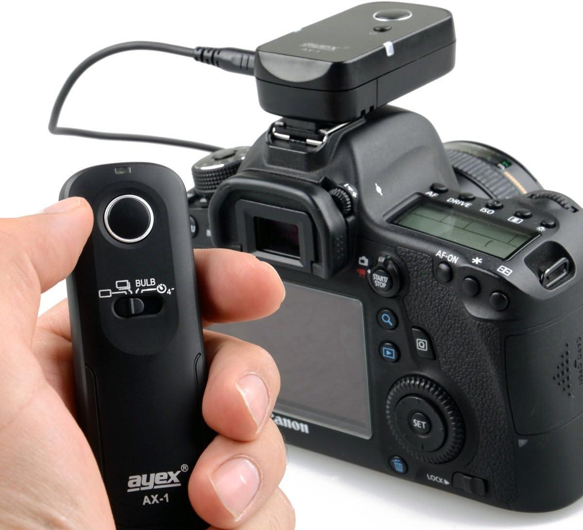 1100D - Kompatibel mit Canon EOS 80D 760D 1300D wie z.B ...
