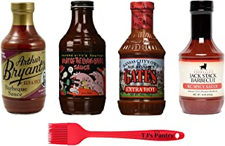 Best kraft hot and spicy bbq sauce Reviews