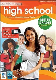 high school advantage