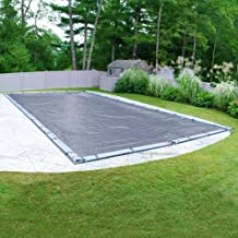 Pool Mate 462040RPM Classic Winter Pool Cover for In-Ground Swimming Pools, 20 x 40-ft. In-Ground Pool