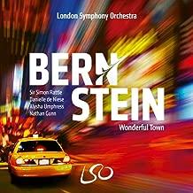 Bernstein: Wonderful Town (Bonus Track Version)