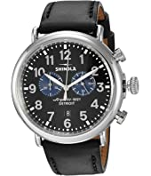 Shinola Detroit - The Runwell Chronograph 47mm - 20109242