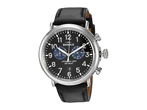 Shinola Detroit The Runwell Chronograph 47mm - 20109242
