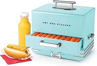 Best cheap hot dog steamer Reviews