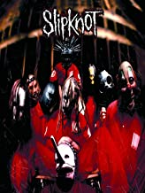 Credence Collections Slipknot Popular Band Self Titled HD Poster 12 x 16 Inch