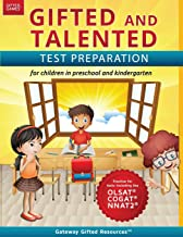 Best gifted and talented practice test for pre k Reviews