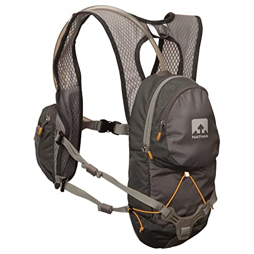 Nathan NS5025 Hpl Hydaration Running Backpack with 2L Bladder