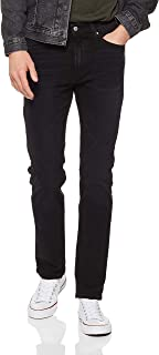 Calvin Klein Men's 026 Slim Fit Denim Jean
