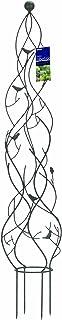"Gardman R524 Nature Metal Pot Obelisk, 10.23"" Wide x 47.24"" High"