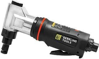 Berkling Tools BT 7300 Professional Grade Heavy Duty Air Nibbler 0.5HP Cut Up To 17 Gauge Steel Plate