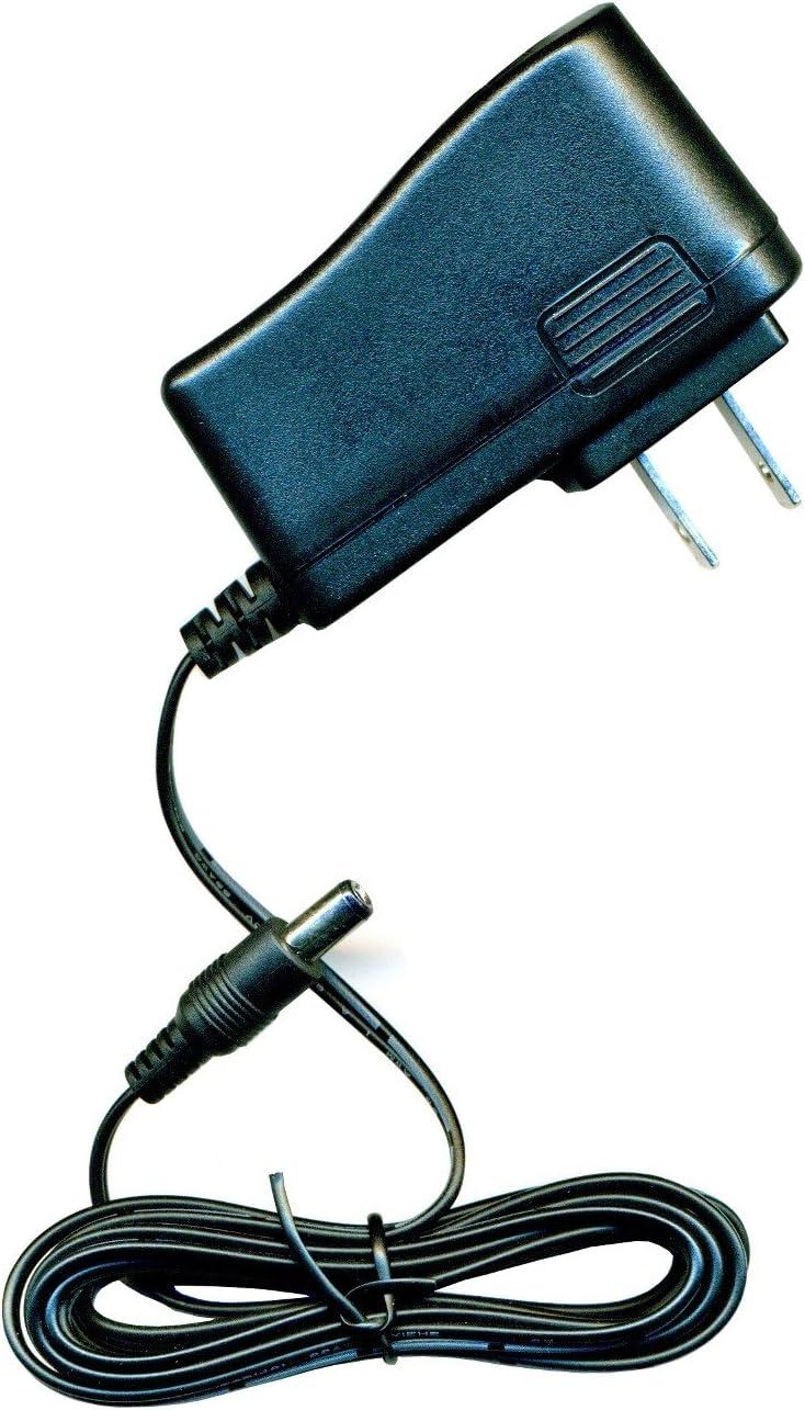 RedmonUSA Rock On AC Adapter, Black