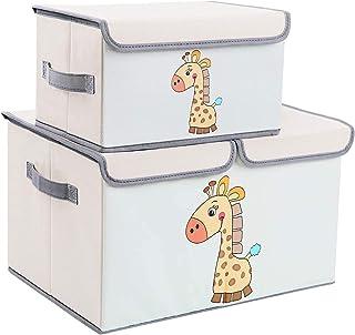 Amazon.es: cajas ordenacion infantil