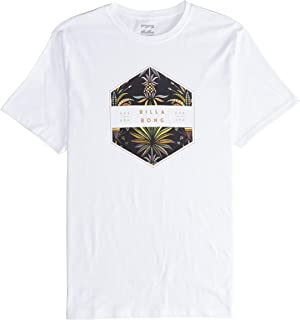 Billabong Access Short Sleeve T-Shirt