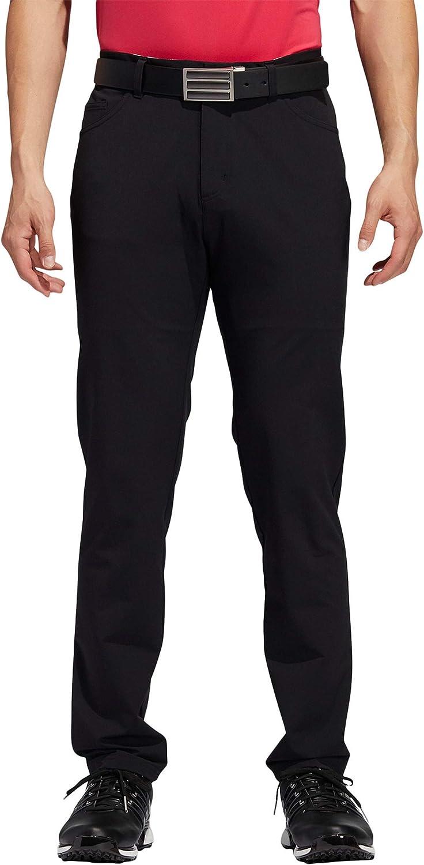 Tulsa Mall adidas Men's Ultimate Slim Pant 5 Max 54% OFF Pocket