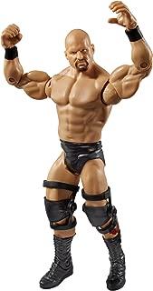 WWE Signature Series Stone Cold Steve Austin