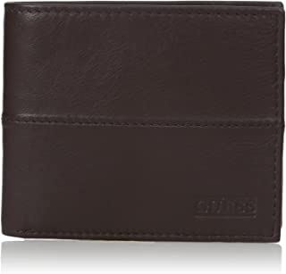 GUESS mens 31GU22X040 Rafael Multicard Passase Men's Wallet Wallet