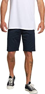 Volcom Men's Big and Tall in Chino Short