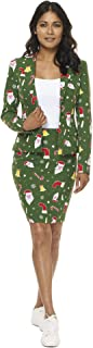 Best womens christmas suit Reviews