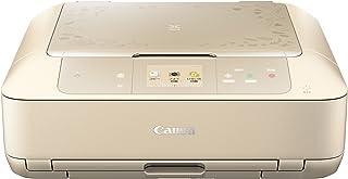 Canon インクジェットプリンター複合機 PIXUS MG7730F エクリュベージュ