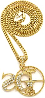 kodak black big chain