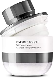 KIKO MILANO - Invisible Touch Loose Powder Face Powder Foundation with a Matte Powder Finish | Setting Powder for Long Las...