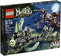 LEGO The Ghost Train