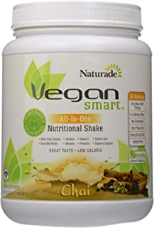 Naturade Nutritional Shake - Chai - 22.8 oz