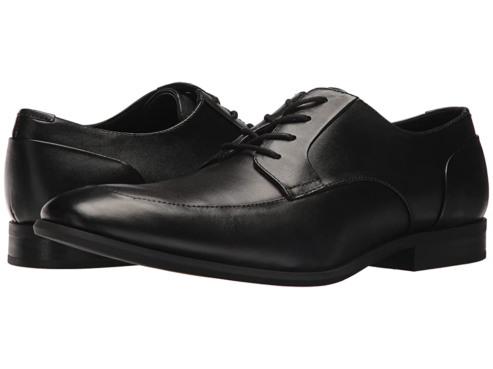 Calvin Klein Lazarus (Black Dress Calf) Men