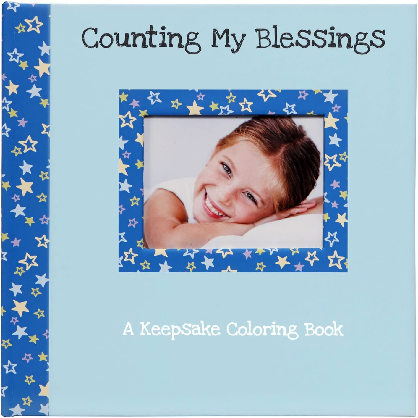 Max 71% OFF Now on sale C.R. Gibson Keepsake Counting My Blessings Book Coloring