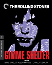 gimme shelter blu ray