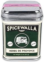 Spicewalla Herbes De Provence 1.5 oz | Non-GMO, Gluten Free, No MSG | Herbs De Provence Seasoning