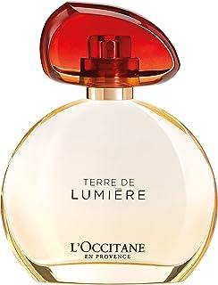 LOCCITANE - Eau de Parfum Terre de Lumière - 50 ml