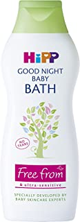 Hipp Good Night Bath (Pack of 6)
