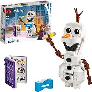 LEGO Disney Princess - Olaf, Juguete de Construcción