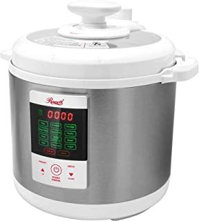 rosewill rice cooker manual