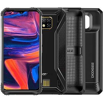 DOOGEE S95 Pro Telefonos Moviles Libres 4G, 6,3 Pulgada Helio P90 ...
