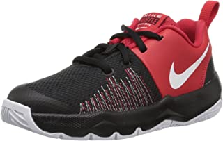 Nike Kids' Team Hustle Quick (Ps) Basketball Shoe
