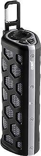 Jam HMDX Street Rugged Portable Bluetooth Speaker Wireless Splash Proof, Black, HX-P710BK,