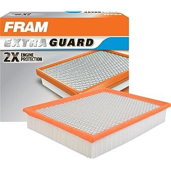 FRAM CA10110 Extra Guard Rigid Air Filter