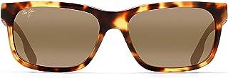 Maui Jim Eh Brah Rectangular Sunglasses
