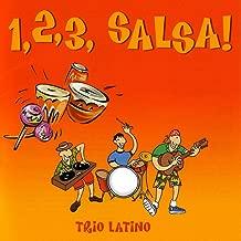 1,2,3 Salsa: Songs For Learning Spanish