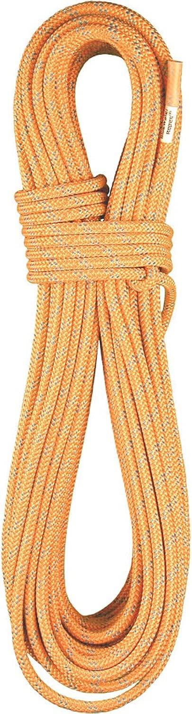 青Water ロープ 8mm キャニオンプロDS 低伸長キャニオニングロープ (200フィート)